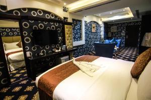 Rest Night Hotel Apartment, Apartmánové hotely  Rijád - big - 82