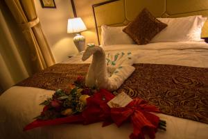 Rest Night Hotel Apartment, Apartmánové hotely  Rijád - big - 73