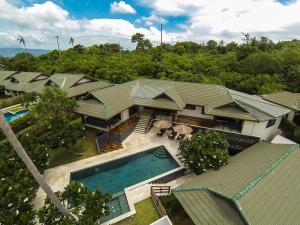 Idyllic Samui Resort, Rezorty  Choeng Mon Beach - big - 164