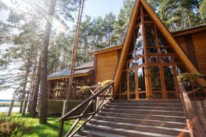 Park Hotel Borvikha - Pilichki