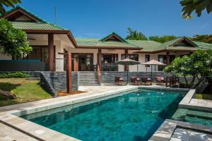 Idyllic Samui Resort, Rezorty  Choeng Mon Beach - big - 162