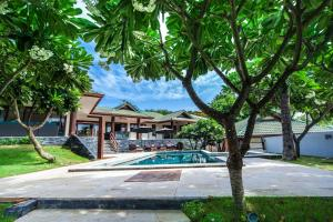 Idyllic Samui Resort, Rezorty  Choeng Mon Beach - big - 220