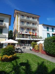 Park Hotel Moderno - AbcAlberghi.com