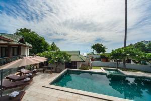 Idyllic Samui Resort, Rezorty  Choeng Mon Beach - big - 253