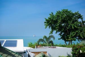 Idyllic Samui Resort, Rezorty  Choeng Mon Beach - big - 252