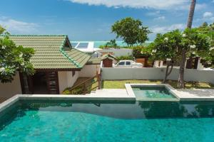 Idyllic Samui Resort, Rezorty  Choeng Mon Beach - big - 147