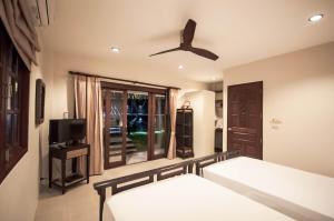 Idyllic Samui Resort, Rezorty  Choeng Mon Beach - big - 224