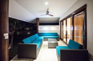 Idyllic Samui Resort, Rezorty  Choeng Mon Beach - big - 222