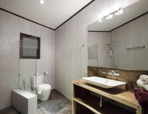 Idyllic Samui Resort, Rezorty  Choeng Mon Beach - big - 221