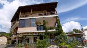 Xenonas Agnanti, Гостевые дома  Нераидохори - big - 23