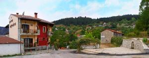 Xenonas Agnanti, Гостевые дома  Нераидохори - big - 27
