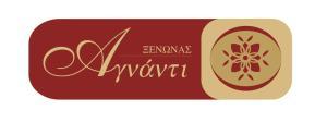 Xenonas Agnanti, Penziony  Neraïdochóri - big - 55