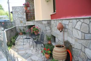 Xenonas Agnanti, Гостевые дома  Нераидохори - big - 54