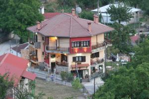 Xenonas Agnanti, Гостевые дома  Нераидохори - big - 18
