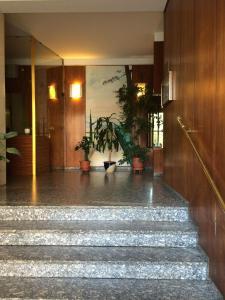 Chez Nous, Ferienwohnungen  Mailand - big - 37