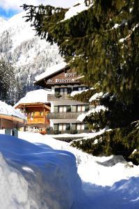 Hotel Garni St. Hubertus - AbcAlberghi.com