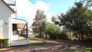 . Dalby Apartments Self Contained Motel Accommodation