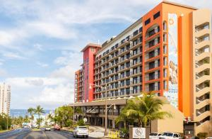 The Bayview Hotel Guam