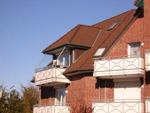 Haus Nordstrand Vereinsallee 21
