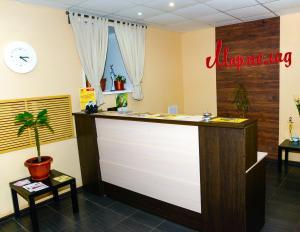 Гостиница Мармелад, Можга