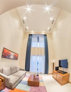 Oakwood Residence Kapil Hyderabad, Hotels  Gachibowli - big - 8