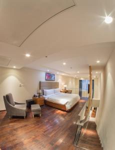 Oakwood Residence Kapil Hyderabad, Hotels  Gachibowli - big - 2
