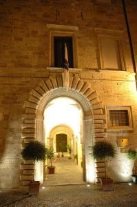 Palazzo Guiderocchi - Hotel - Ascoli Piceno