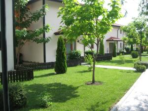 Apartcomplex Chateau Aheloy, Apartmánové hotely  Aheloy - big - 78