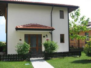 Apartcomplex Chateau Aheloy, Apartmánové hotely  Aheloy - big - 77