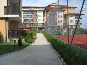 Apartcomplex Chateau Aheloy, Apartmánové hotely  Aheloy - big - 89
