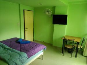 Green House Hostel, Hostelek  Bangkok - big - 20