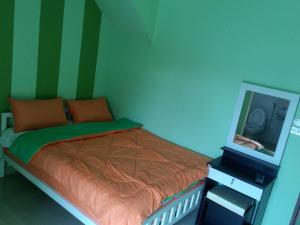 Green House Hostel, Hostels  Bangkok - big - 15
