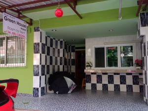 Green House Hostel, Hostelek  Bangkok - big - 18
