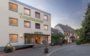 Sengelmannshof - Breitscheid