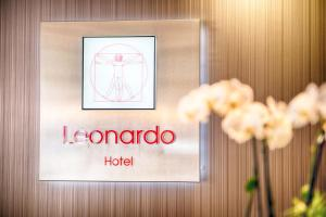 Leonardo Hotel Köln Bonn Airport, Отели  Кёльн - big - 13