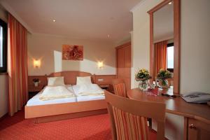 Landhotel Lechner, Hotel  Kirchberg in Tirol - big - 4