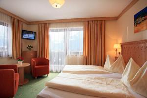Landhotel Lechner, Hotel  Kirchberg in Tirol - big - 6