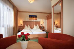 Landhotel Lechner, Hotel  Kirchberg in Tirol - big - 5