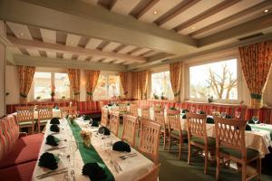Landhotel Lechner, Hotel  Kirchberg in Tirol - big - 24