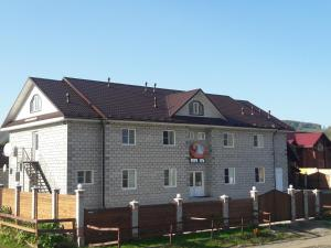 Гостевой дом Кругосвет, Манжерок