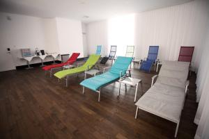 Hotel Caroline, Hotely  Vídeň - big - 35
