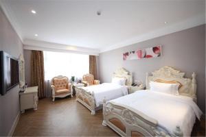 Kingstyle Guansheng Hotel, Отели  Гуанчжоу - big - 21