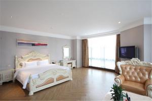 Kingstyle Guansheng Hotel, Отели  Гуанчжоу - big - 16