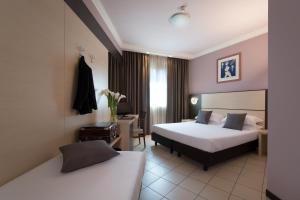 CDH Hotel La Spezia - AbcAlberghi.com