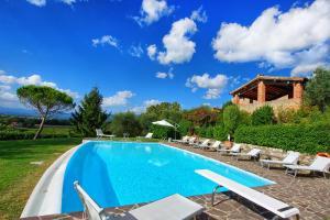 obrázek - Villa Vicchio