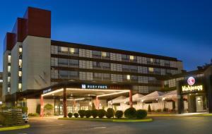 Hotel Ruby Foo's - Montréal