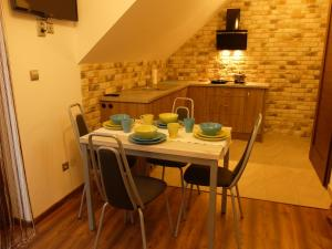 Apartament Pozytywka
