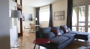 San Siro Apartment - Milan