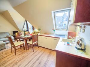 VISITzakopane Sun Apartaments