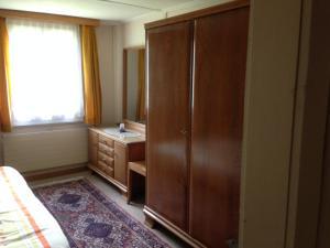 Casa Schuoler - Apartment - Disentis